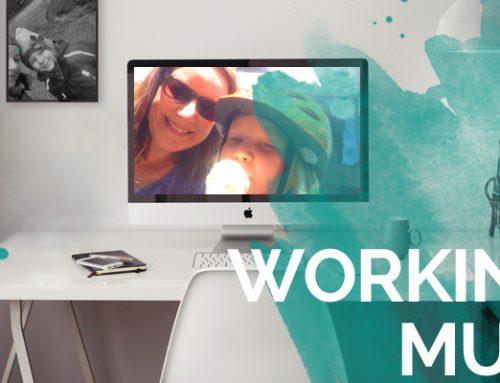 Working Mum – der Spagat zwischen Muttersein und Beruf
