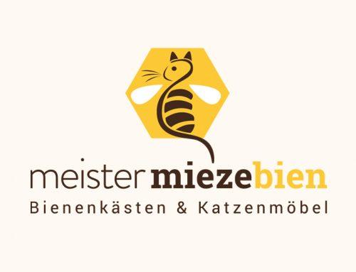 meister miezebien Bienenkästen