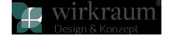 wirkraum Design & Konzept Logo