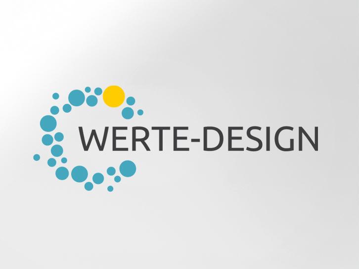 Logo Werte-Design