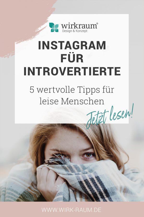 Introvertiert Instagram