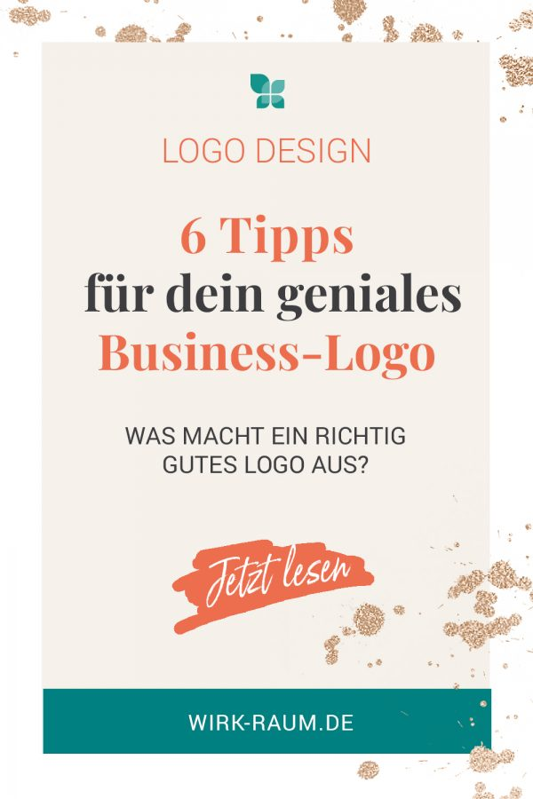 Pinterest Logodesign