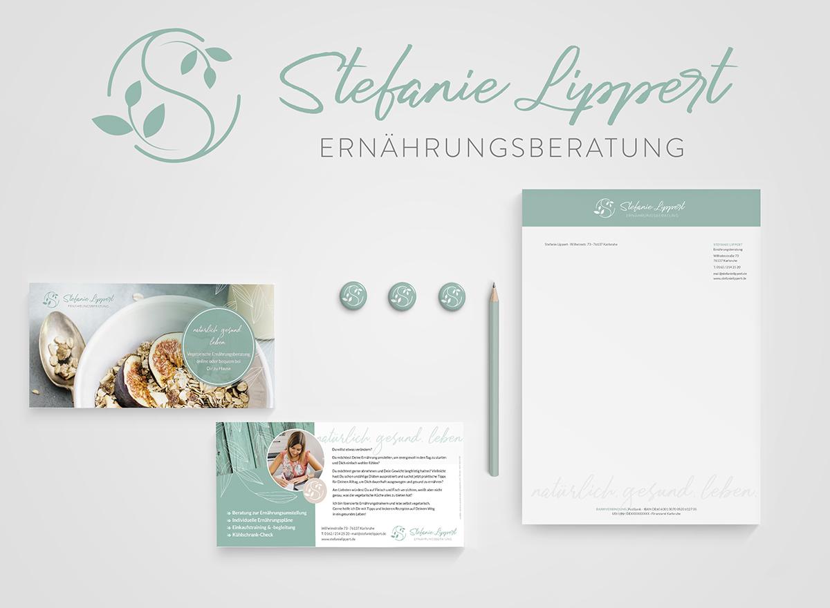Branding Ernährungsberatung
