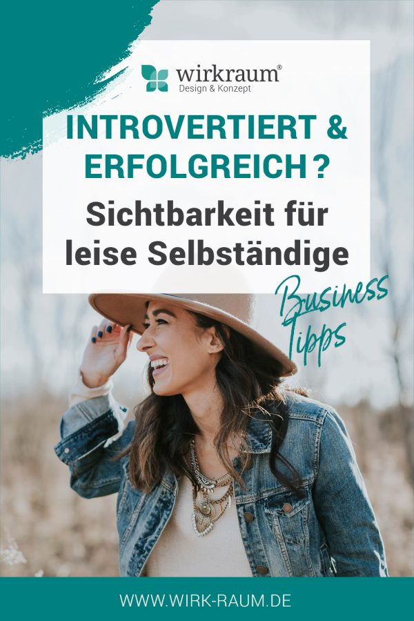 introvertiert selbständig