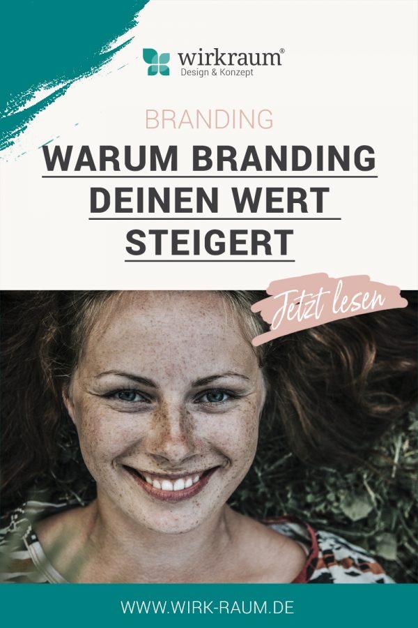 Branding Wertsteigerung