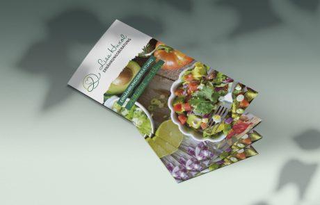 Brand Design Ernährungsberatung