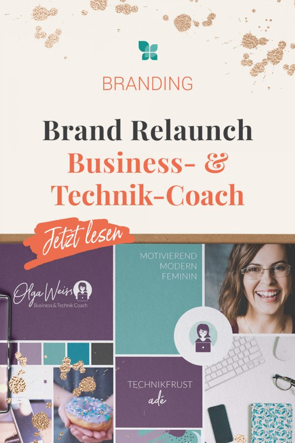 Brand Design Technikcoach