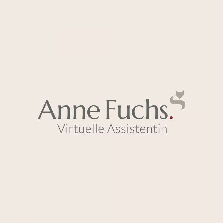logo virtuelle assistentin