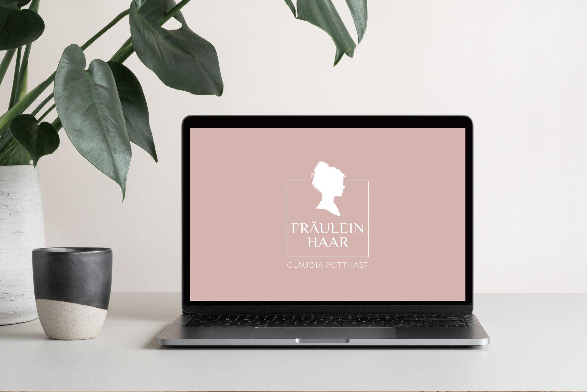 logo hairstylist