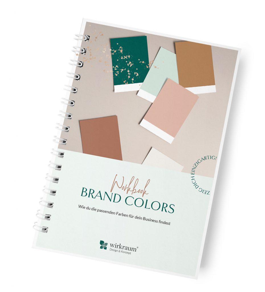 Workbook Businessfarben Brand Colors