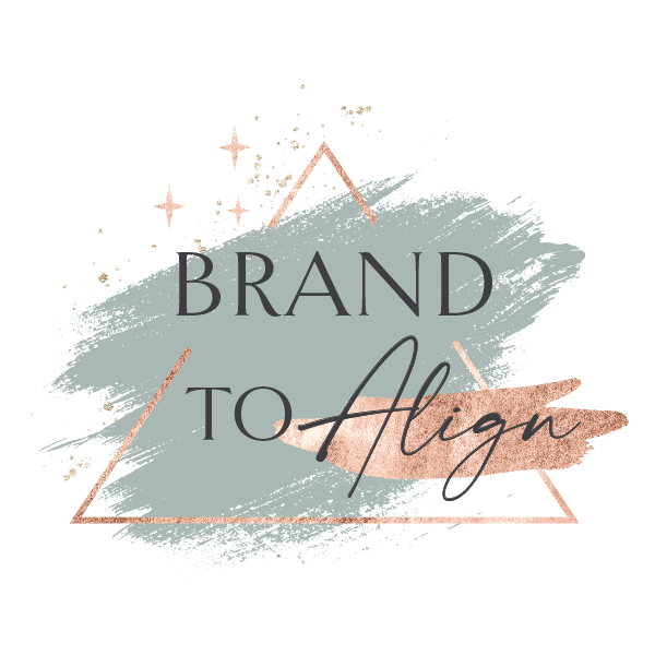 brand to align