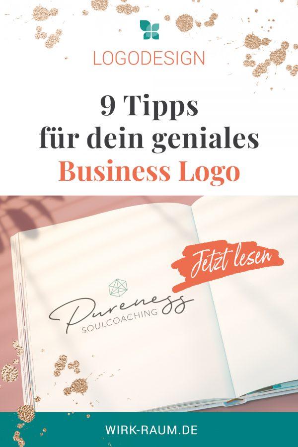 Tipps Logodesign